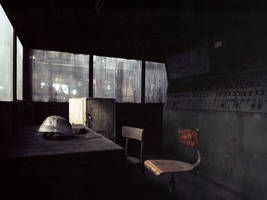 Control room II by soho42
