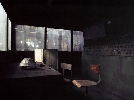 Control room II