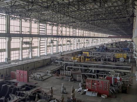 Kraftwerk X