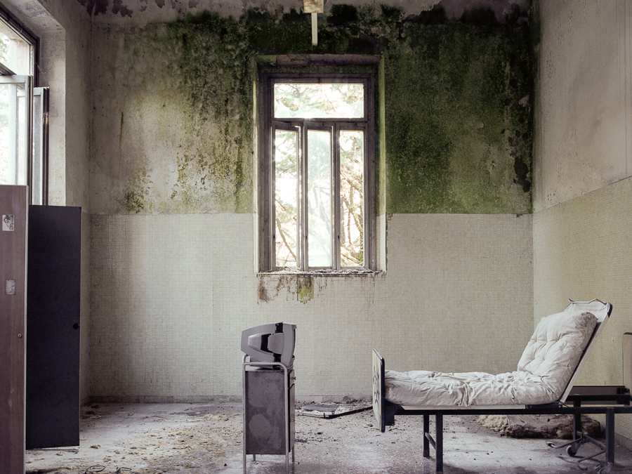 ospedale by soho42