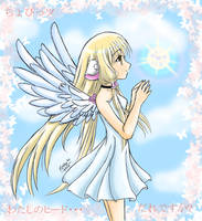 +Chii+ by sylphical-angel
