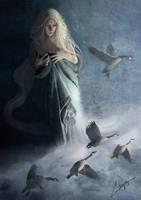 Elise by laura-csajagi