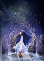Stardancer by laura-csajagi