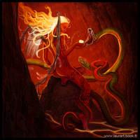 Lilith by laura-csajagi