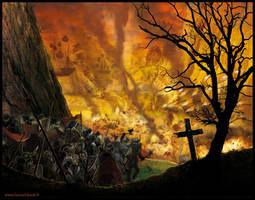battle by laura-csajagi