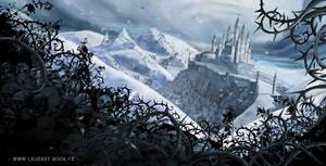 Blue-Beard's castle