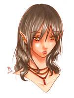 Dragon Lady by dievegge