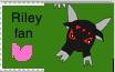 Riley stamp by SuperSmashCynderLum