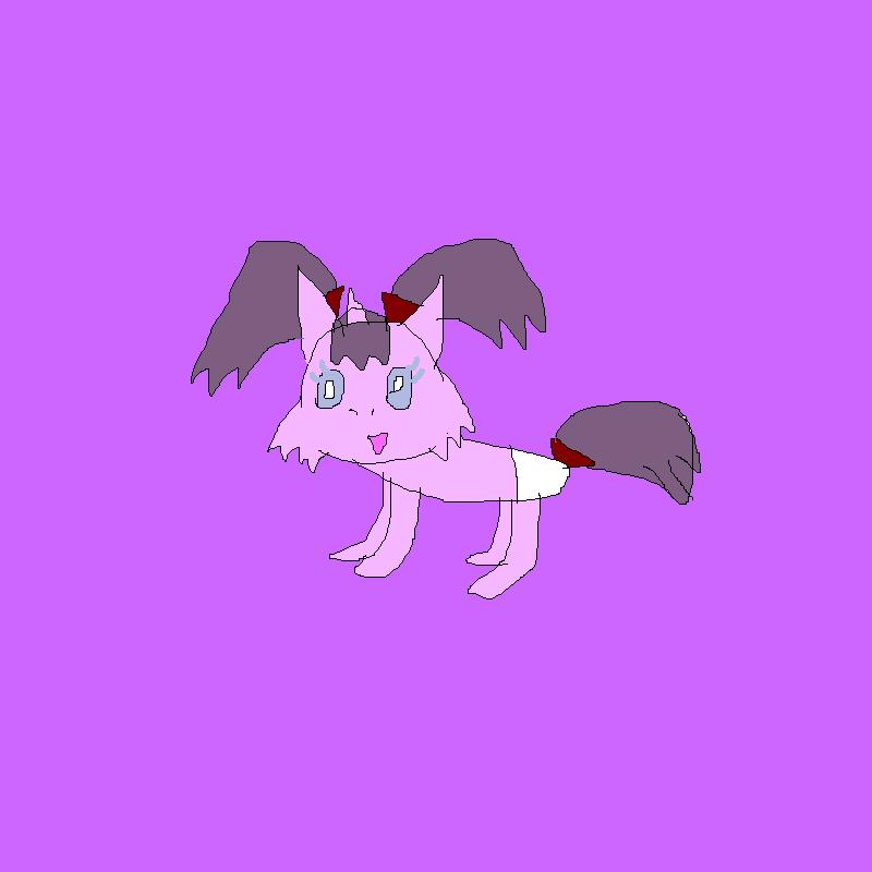 Point Comm-Jewlia the baby pony by SuperSmashCynderLum