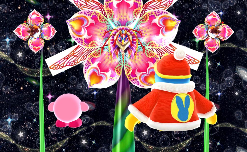 Sweet Holy Flower! by SuperSmashCynderLum