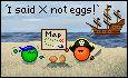 Pirate Treasure Hunt by ByPriorArrangement