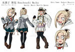[Trace Edit x CSP] Honchoushi Maiko