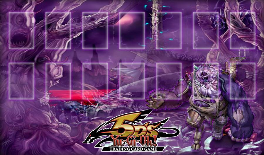 Pleaguespreader Zombie mat by GTAceofSpade