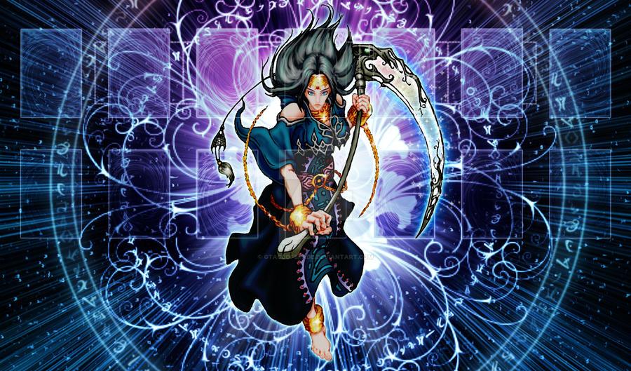 sorcerer inside any tempest