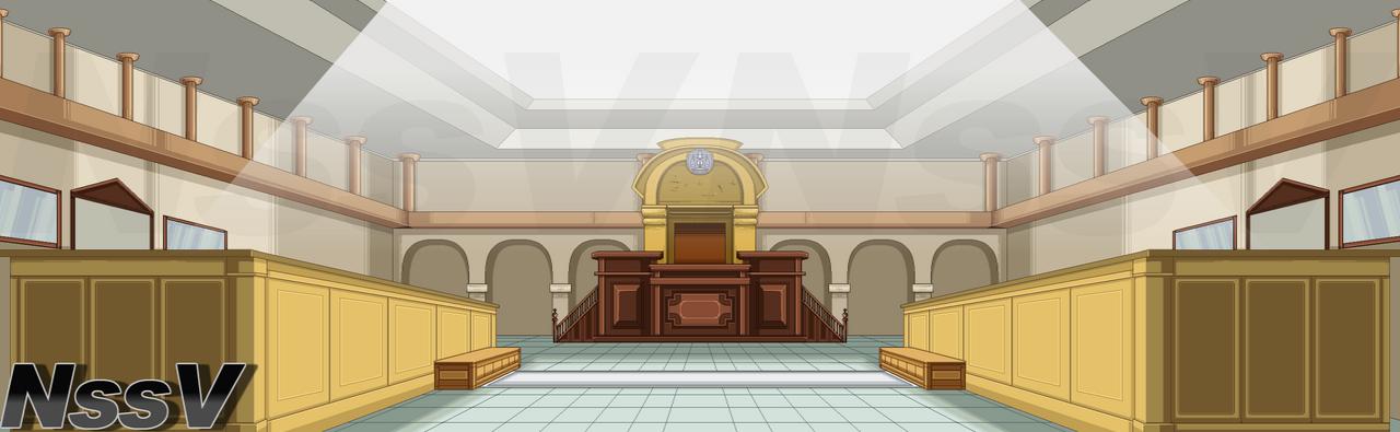 Super Smash Bros District Court Pixel Art
