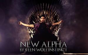Teen Wolf - New Alpha