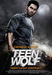 Teen Wolf - Derek Snitch