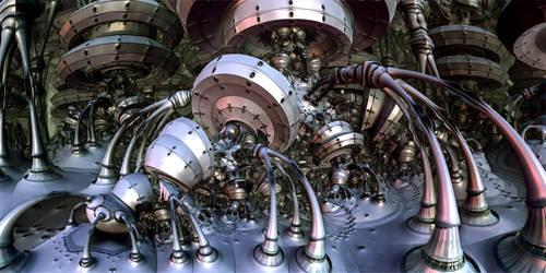 War of the Junkyard Worlds by dainbramage1