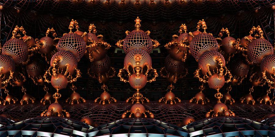 Convergency by dainbramage1