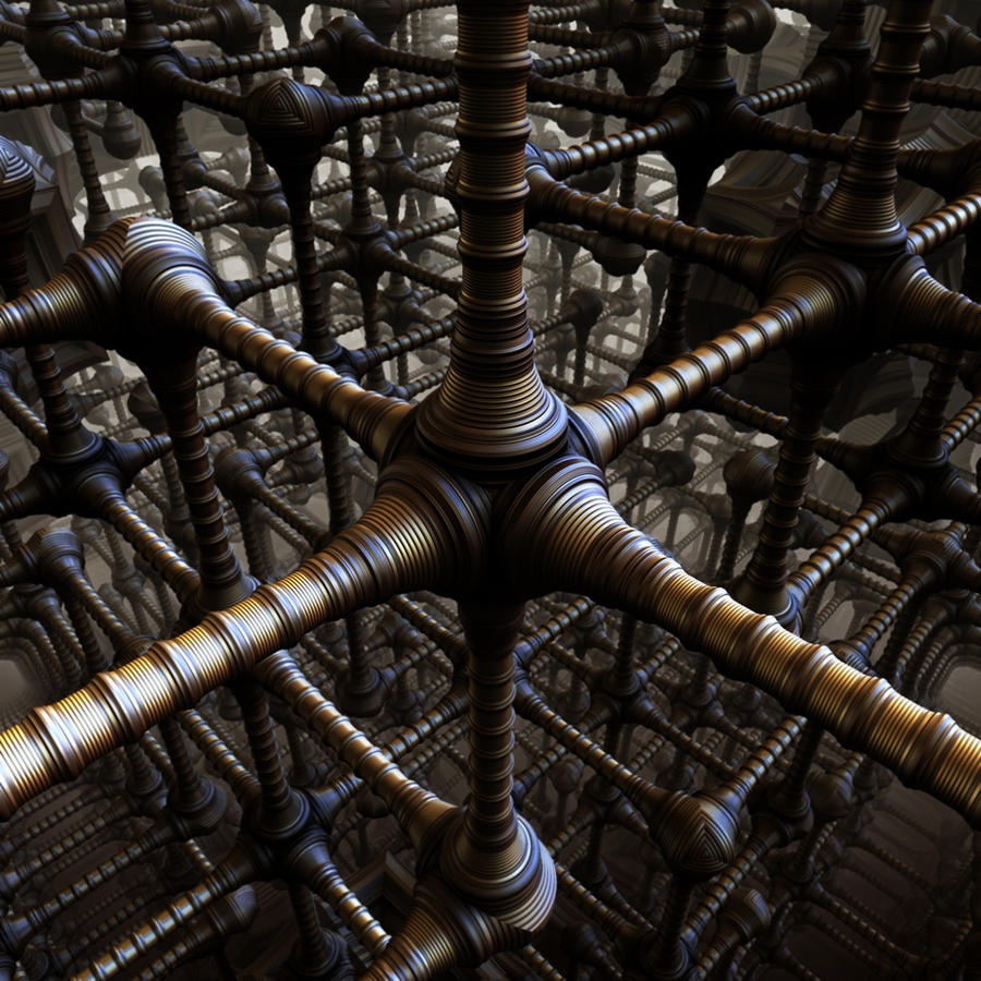 Pipe Works Render 2 by dainbramage1