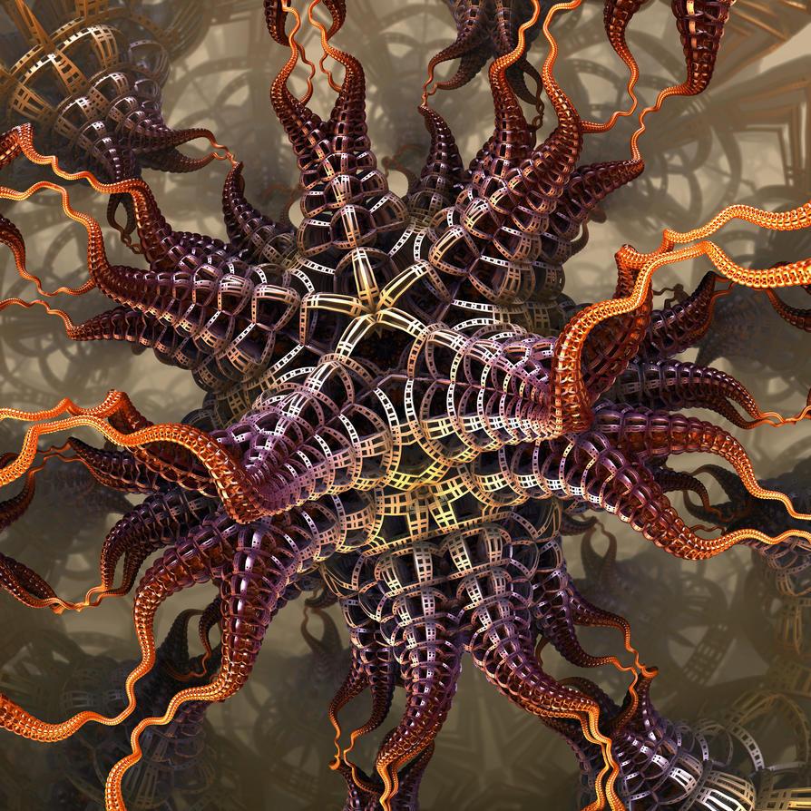 Hydra by dainbramage1