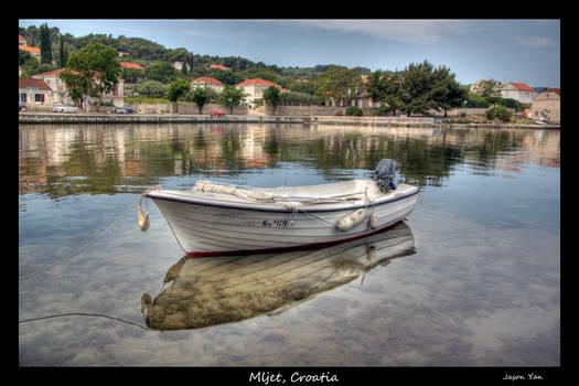 Mljet, Croatia, 2011
