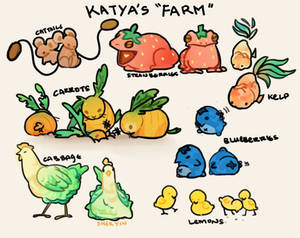 katya's farm