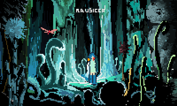 Nausicca