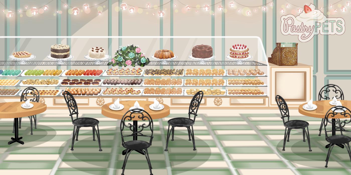 The Depressed Cake Shop