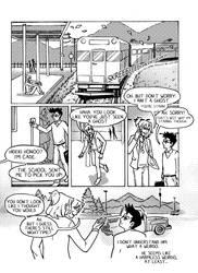 OniGirl: Chapter 1, pg. 5