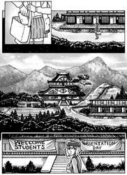OniGirl: Chapter 1, pg. 7