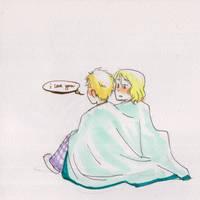 Fruk i love you by iraya-sama