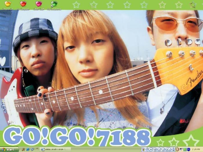 GoGo7188 by xXNicotineXx