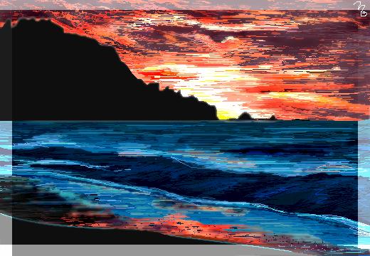 Landscape again by xXNicotineXx