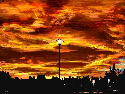 Firesky by xXNicotineXx