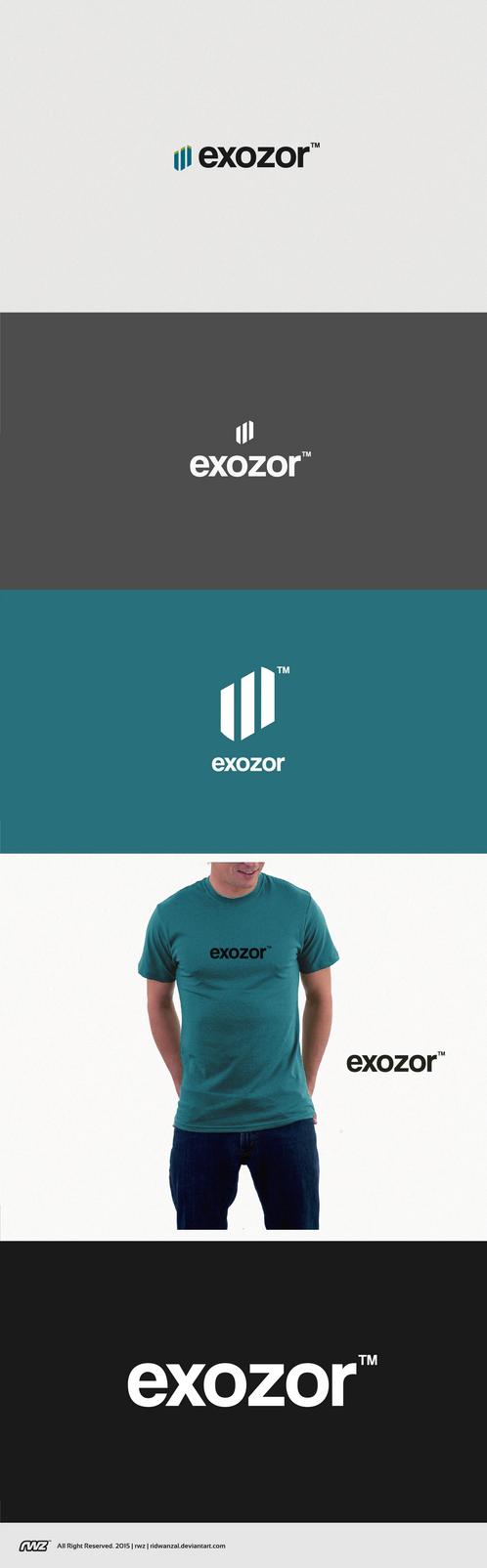 exozor by ridwanzal