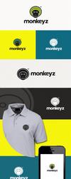 monkeyz by ridwanzal