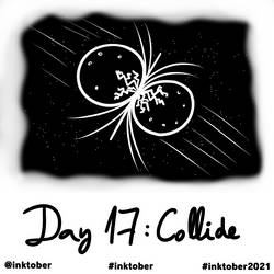 Day 17 - Collide