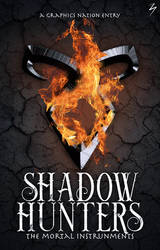 Shadowhunters - Book Cover