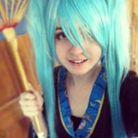 Kimono Miku 1 by TheCosplayVlogger