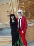 Dave and Jade 1 - Anime Boston