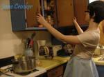 Jane Crocker - What to bake