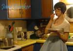 Jane Crocker - Mmm Gingerbread~