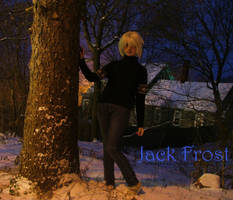 Jack Frost - Hello there by TheCosplayVlogger