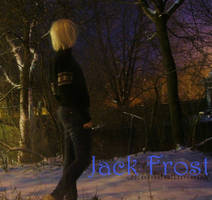 Jack Frost - What was that? by TheCosplayVlogger
