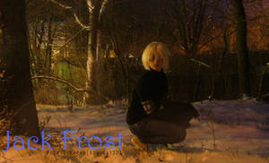 Jack Frost by TheCosplayVlogger
