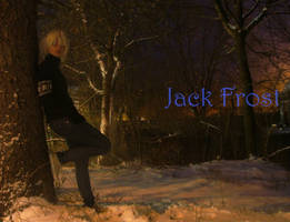Jack Frost - Winter's here by TheCosplayVlogger