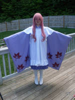 Senbonzakura Luka - quick finished photo 1 by TheCosplayVlogger