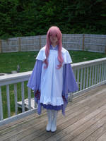 Senbonzakura Luka - quick finished photo 2 by TheCosplayVlogger