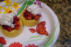 Strawberry Short Cake 1 by TheCosplayVlogger